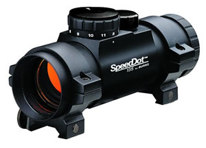Burris Scopes - 300205 XTS SPEEDOT 1X35    3MOA MT