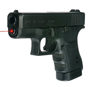 Lasermax LMS1191 Laser Sight For Glock 29/30
