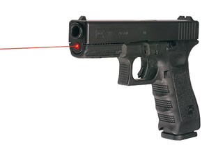 Lasermax LMS1141P Laser Sight For Glock 17/22/31/37