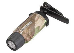 Streamlight 61115 Clip-On Flashlight