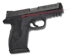 Crimson Trace LG660 Lasergrip For Smith & Wesson M&P