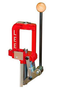 Lee Precision 90588 Challenger Press w/Breech Lock