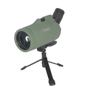 Burris XTS Spotting Scope 300101, 25x75x, 70mm Obj, N/A Tube Dia, Green