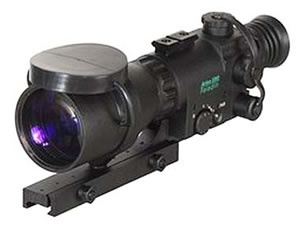 ATN 7263 Aries 5X Night Vision Rifle Scope