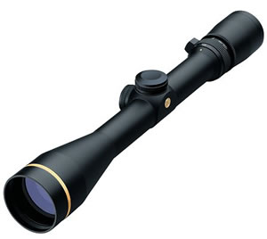 Leupold VX-3 Rifle Scope 66225, 4.5x-14x, 40mm, Matte Black, Boone and Crockett Reticle, w/$10 Coupon For Future Order