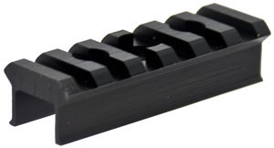 Weaver 48328 Swivel Stud Picatinny Rail Adapter