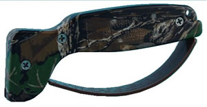 Fortune 005 Accusharp Camo Knife Sharpener