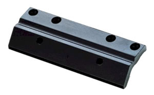 Weaver 48401 1 Piece Detachable Side Mount, For Remington 700
