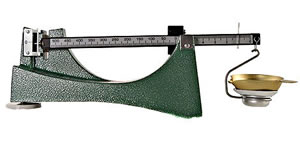 RCBS 9069 Reloading Scale #502