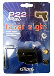 Walther 2692830 Laser Sight For P22 Pistol