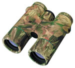 Leupold Wind River Cascade Binoculars 57505, 10x, 42mm, Roof Prism, Adv Timber HD Camo