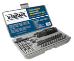 B-Square T0045 32 Piece Magnetic Screwdriver Set