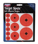 Birchwood Casey 33928 Target Spots Assortment 72 1 in, 36 2 in & 24 3 in