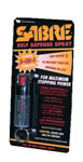 Security Equipment CS Tear Gas/Red Pepper/UV Dye Spray w/Keyring .54 Oz KR14