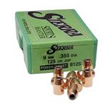 Sierra 8830 Sports Master 45 Cal 300 Grain Jacketed Soft Point 50/Box, (Not Loaded)