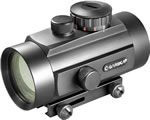 Barska  AC10650 Red Dot Scope - 40mm Red Dot Scope, 5 moa Dot