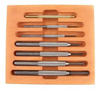 Lyman 7031273 Gunsmith Punch Set