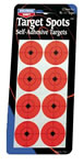 Birchwood Casey 33902 Self Adhesive Target Spots 36 2 in & 72 1 in