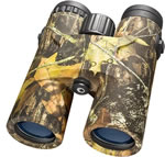 Barska Blackhawk Hunting Binoculars AB10458, 10x, 42mm, Roof Prism, Mossy Oak Break-Up