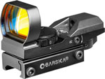 Barska  AC10632 Multi-Reticle Panoramic Sight