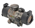 TruGlo Sight TG8030DC, 1x, 30mm, Camo