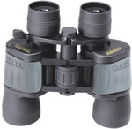 Konus  New Zoom Binoculars 2120, 7x-21x, 40mm, BaK 4 Porro Prism, Black/Green