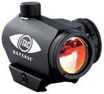 ITAC Red Dot Sight ITACRDS1