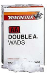Winchester WAA28HS Wads 28 Gauge 3/4 Oz Red 2500/Box, (Not Loaded)