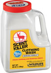 Wildlife Research Scent Killer 44 Ounce Clothing Wash 54544