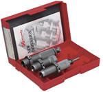 Hornady 544585 Series 2 3-Die Set For 500 Smith & Wesson