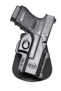 Fobus Roto Paddle Holster GL36RP, For Glock 36