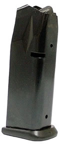 Springfield XD5011 12 Round Stainless Magazine For XD 40S&W