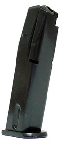 Beretta JM80396HC 13 Round 380ACP Model 84 Magazine w/ Blue Finish