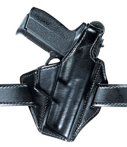 Safariland Pancake Concealment Holster For 1911 Style Auto w/5 in Barrel, Model 7475361