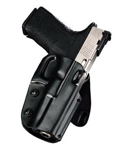 Galco M5X464 Matrix Concealable Paddle Holster For Hi Point C9/9MM