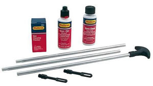 Outers 98200  Universal Cleaning Kit w/Aluminum Cleaning Rod