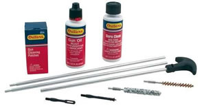 Outers 98219  243/6.5MM Caliber Rifle Cleaning Kit