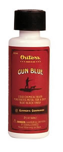Outers 42044  Liquid Gun Blue