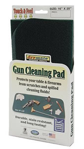 Drymate GPG1620  All Purpose Gun Cleaning Pads 16x20