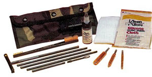Kleen-Bore POU302  M16/AR15 Field Cleaning Kit