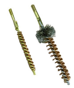 Kleen-Bore M16C Military M16 Chamber Cleaning Brush 5 Pack