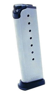 Kahr K920 8 Round Stainless 9MM Magazine