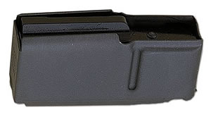 Browning 112025029 3 Round 300 Winchester MKII Bar Magazine w/Black Finish