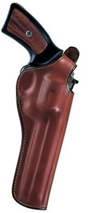 Bianchi Cyclone Crossdraw Holster w/Quick Release & Open Muzzle, Model 12706, For .45 Auto, Colt Gold Cup, Government; Llama IXA; ParaOrd P14, 16 not LDA models, Springfield 1911-A