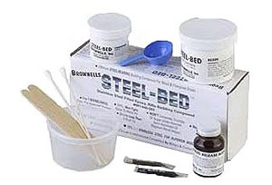 Brownells 081040003  Steel Bedding Kit