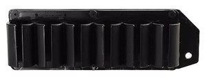 TacStar 6 Round Sidesaddle Shotgun Shell Carrier For Remington, Model 1081157