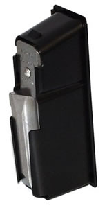 Browning 112026041 3 Round 300 Winchester Short Mag BLR 81 Magazine w/Black Finish