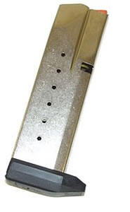 S&W 19439 15 Round Black Magazine For M&P 40S&w/ 357 Sig