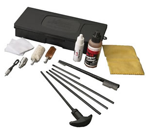 Kleen-Bore PS56 Police Special 12 Gauge Cleaning Kit