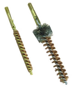 Kleen-Bore AKC  7.62 Caliber Chamber Cleaning Brush 5 Pack